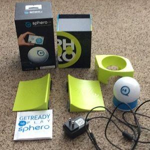 FUN Christmas gift - sphero 2.0